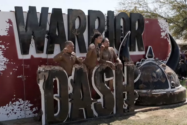 warriorfash